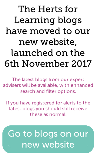 HfL blogs have moved